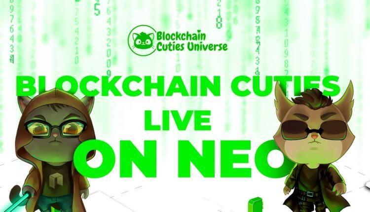 NEO-Blockchain-Cute