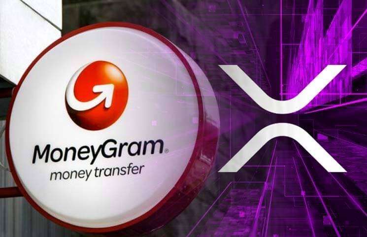 Ripple-MoneyGram-XRP