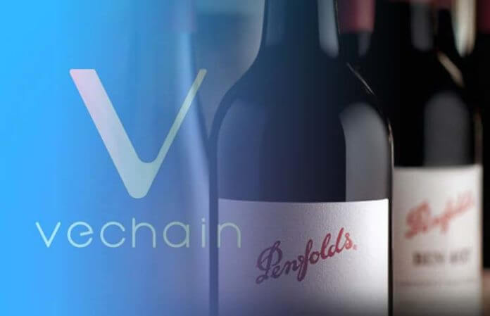 VeChain-for-Transparency-in-Wine