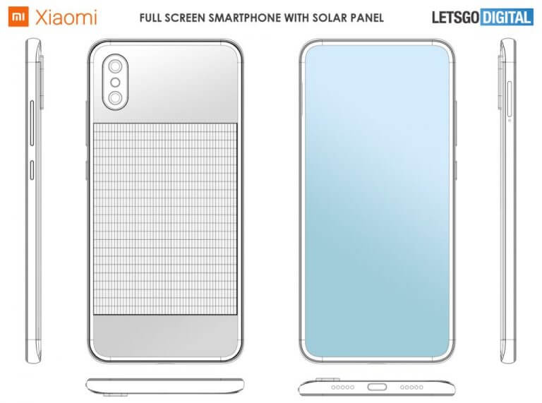 Xiaomi-Patent-a-Smartphone-With-Solar-Panel-2