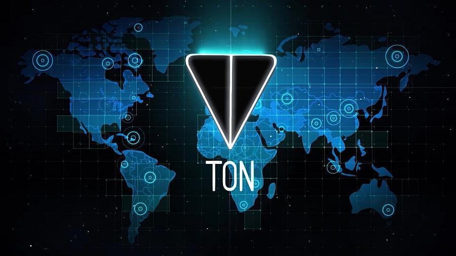 TON-GRAM