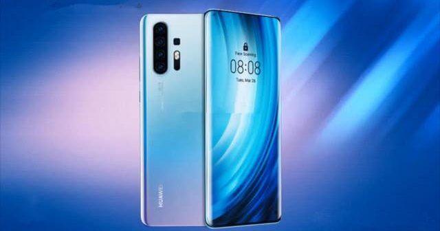 Huawei-P40-