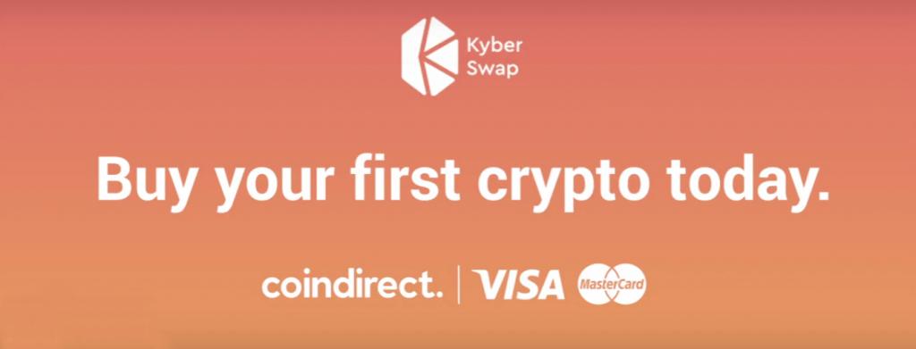 KyberSwap