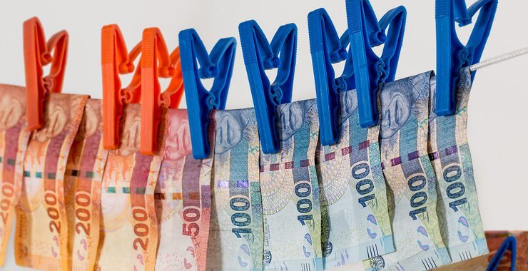 money launderingpixabay