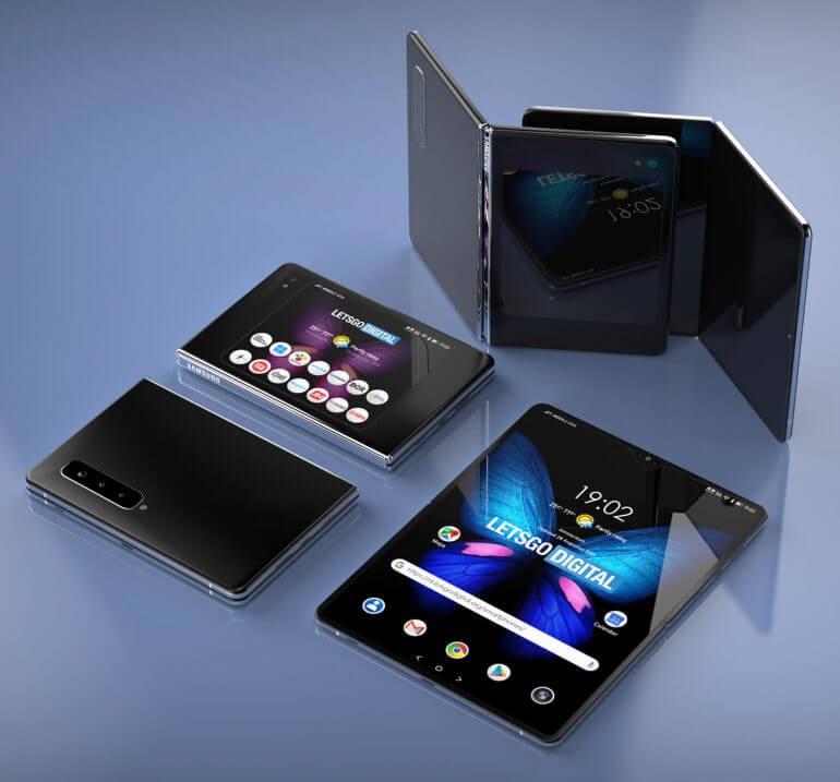 samsung-smartphone-foldable