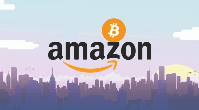Amazon-and-Bitcoin
