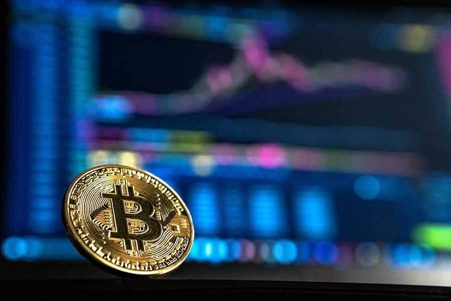 Bitcoin-trade