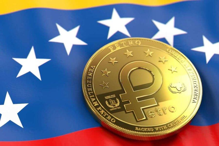 Petro-Venezuela