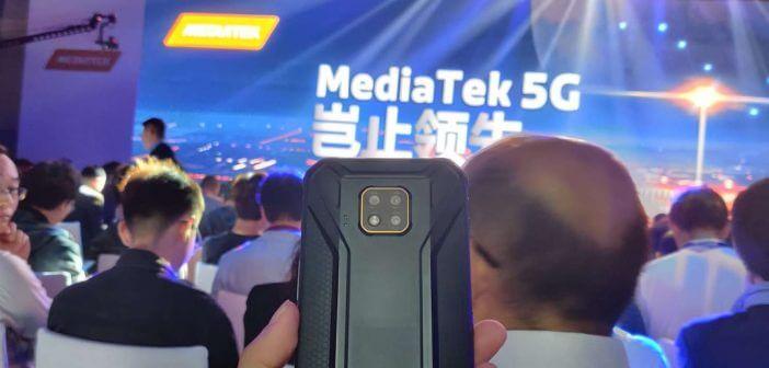 Doogee-5G-Smartphones