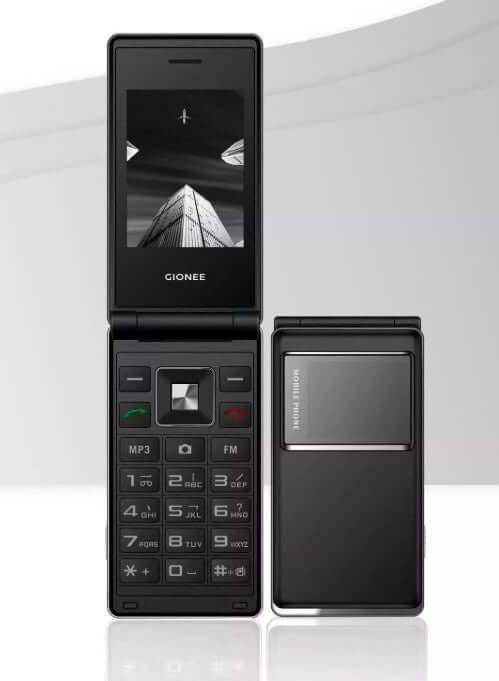 GIONEE A326