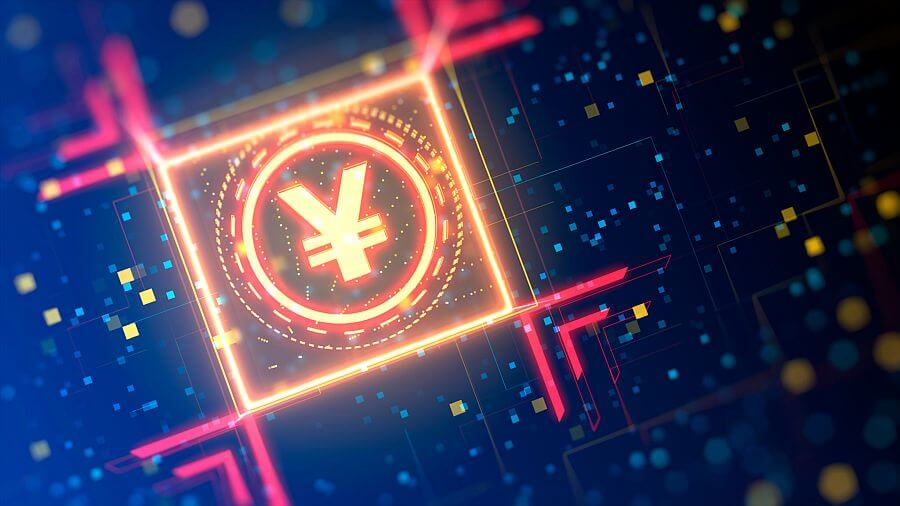 Yuan-digital