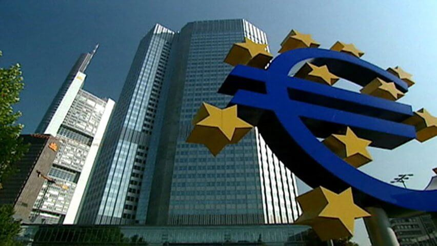 uro-European-Central-Bank-discussion