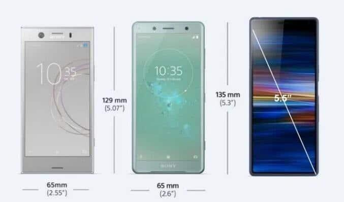 Sony-Xperia