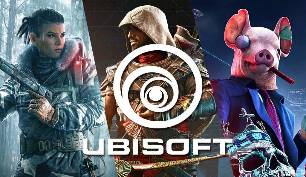 Ubisoft and makerdao