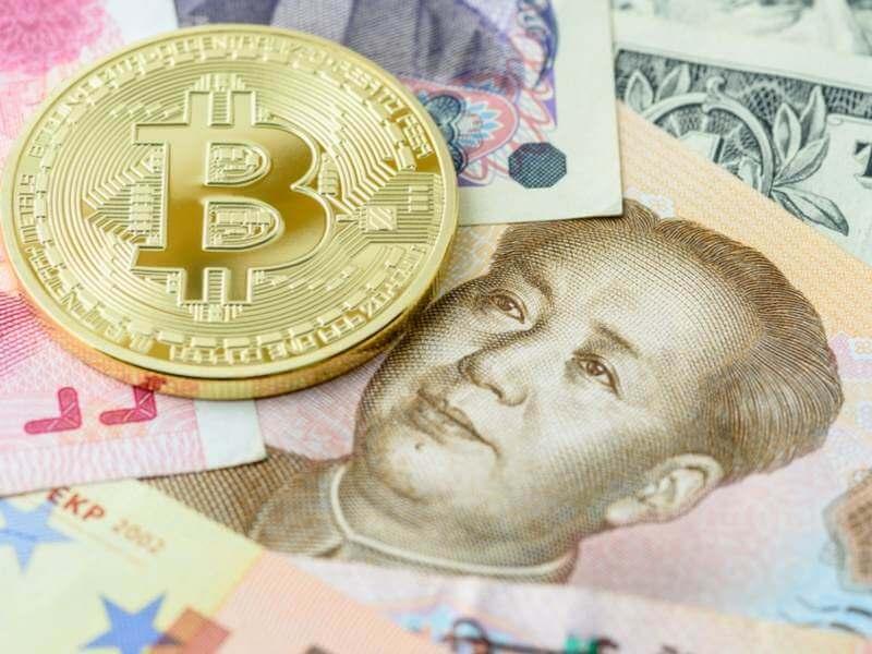 Bitcoin-yuan