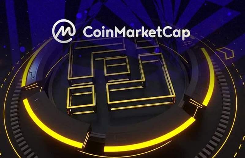 CoinMarketCap-Binance