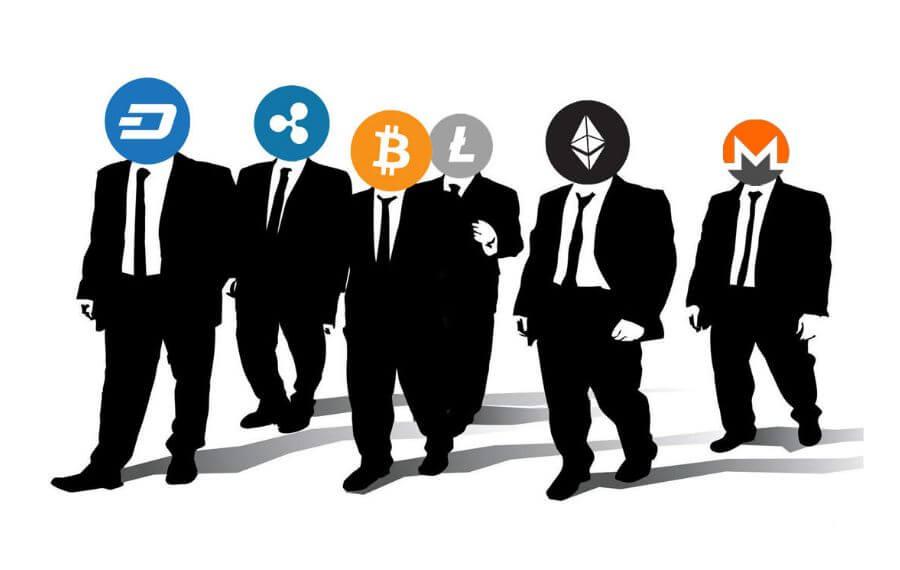 crypto-personalities