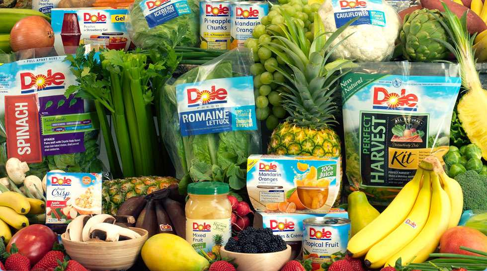 Dole_products