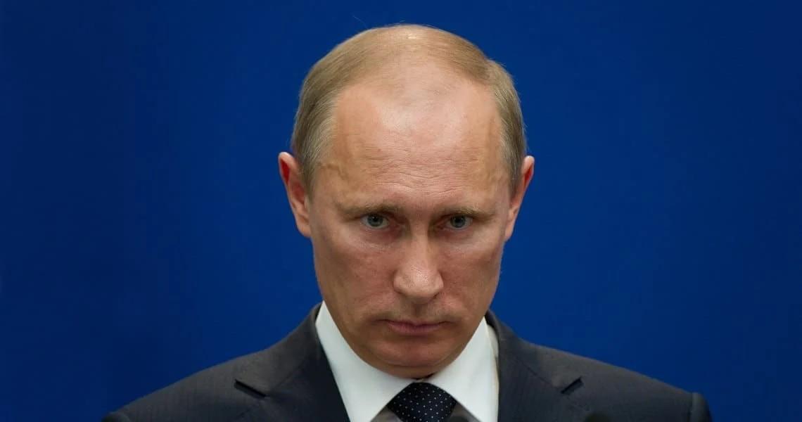 CEO Binance восхищён пониманием криптоиндустрии Владимиром Путиным