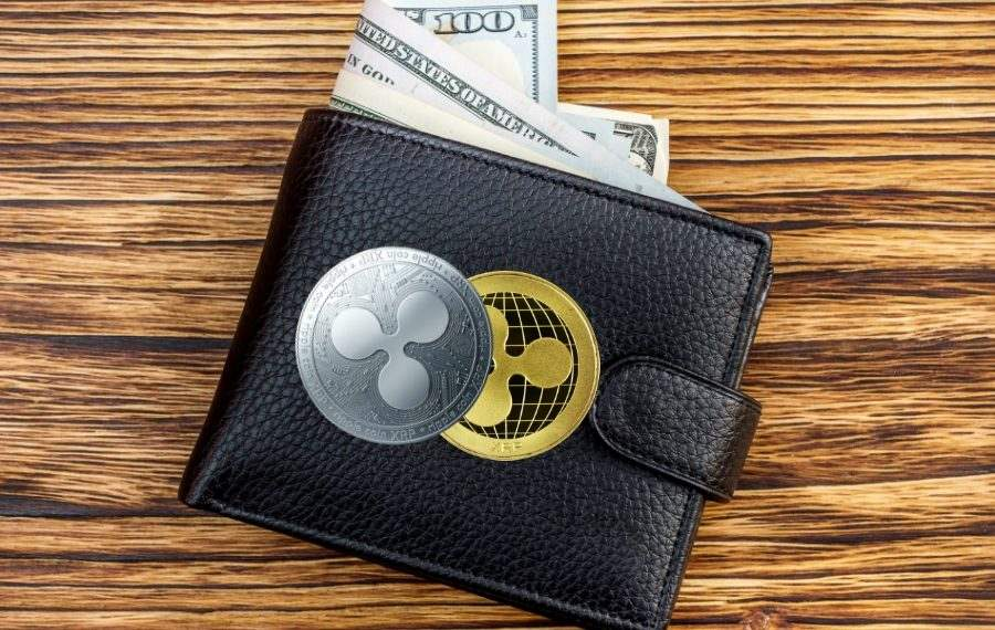 XRP wallets