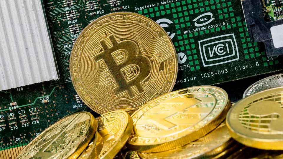 hol kap a bitcoin