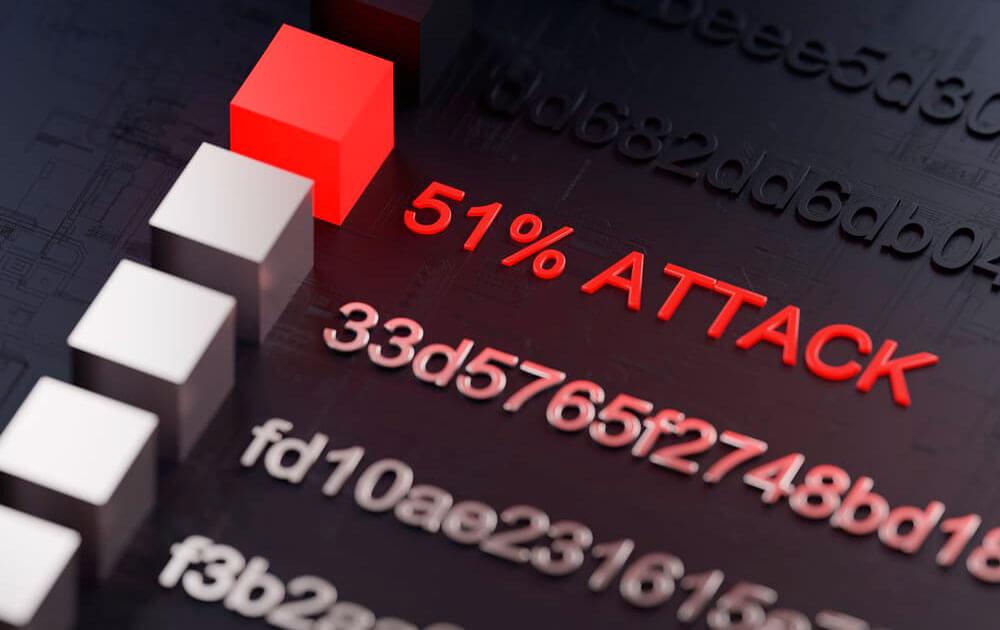 51%-attack