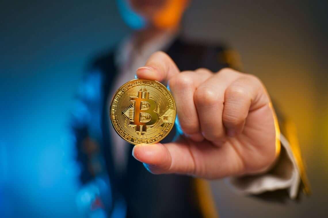 bitcoin-Биткоин