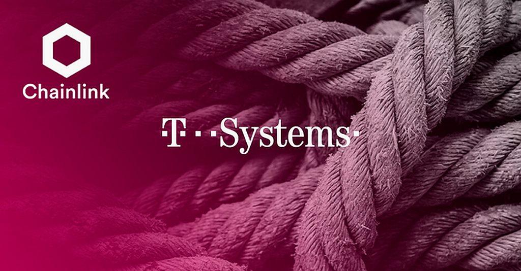 chainlink-deutsche-telekom-blockchain