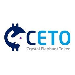 Crystal-Elephant-Token