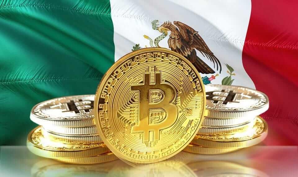 Мексика взяла курс на принятие криптовалюты и биткоина