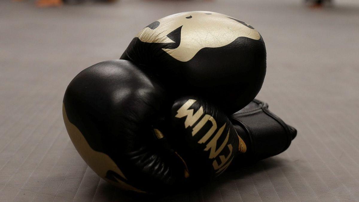 Известный боксёр Мэнни Пакьяо создал свою коллекцию NFT