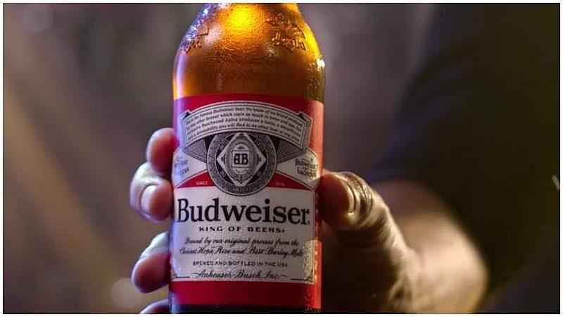 Budweiser купил доменное имя Ethereum за $100000 и NFT за $25000