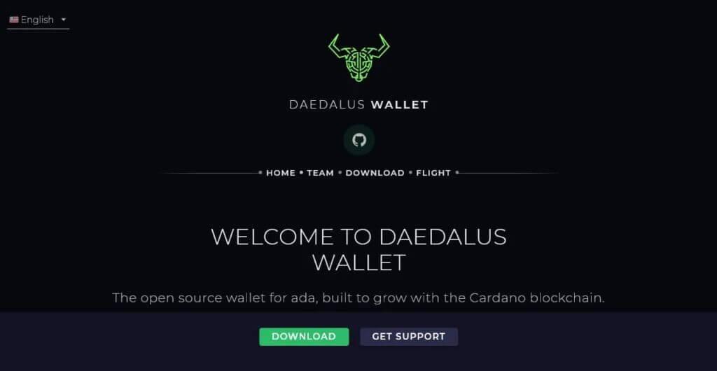 Мошенники нацелились на пользователей кошелька Cardano Daedalus