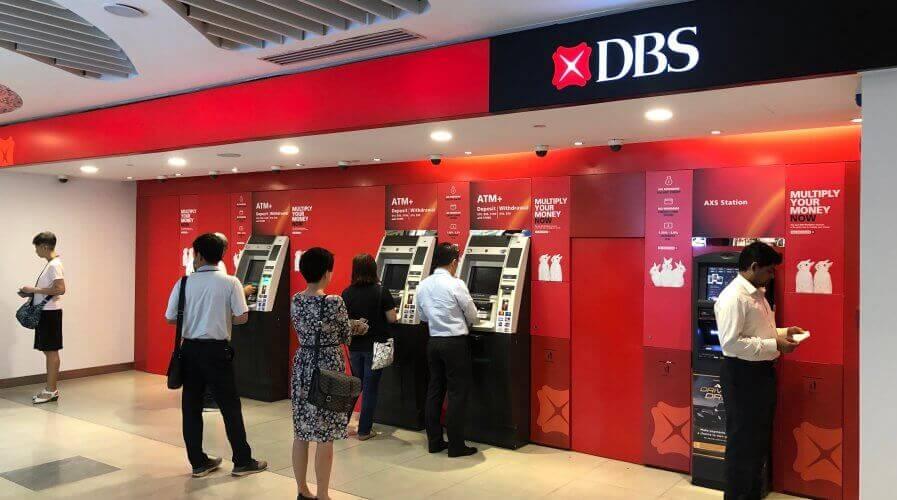 Банк DBS получил разрешение регулятора на предоставление криптоуслуг