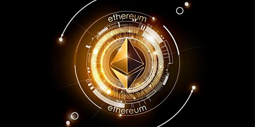 """После обновления """"Лондон"""" за неделю в Ethereum сожжены ETH на $100 млн"""