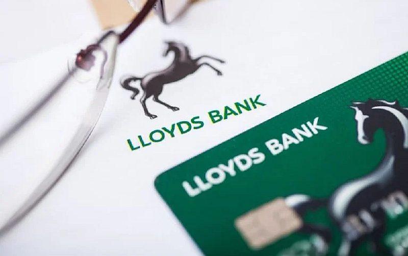 Банковская группа Lloyds нанимает эксперта по криптовалюте