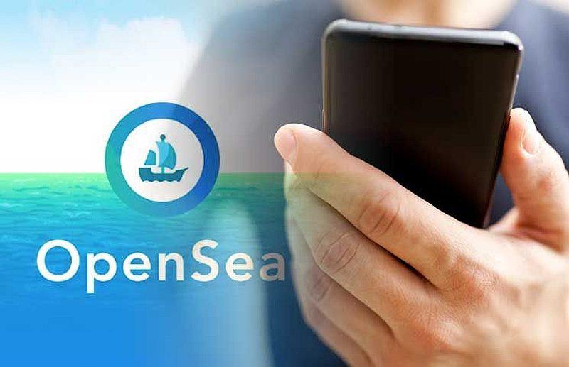 OpenSea, обрабатывающая 98% объёмов NFT-рынка, нуждается в персонале