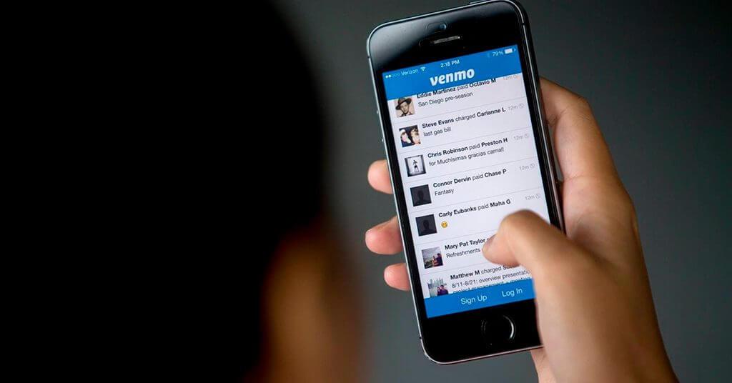 Venmo запускает криптовалютный кешбэк по кредитным картам