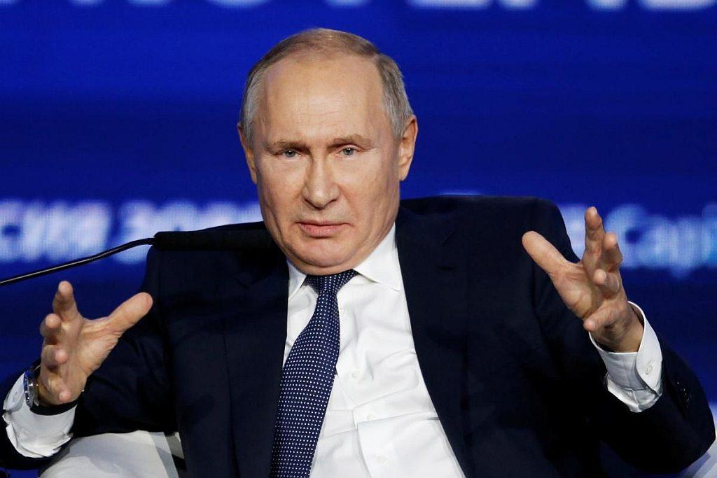 Владимир Путин поручил изучить криптоактивы госслужащих