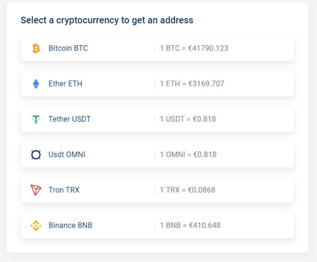 Карты Embily – удобный способ потратить криптовалюту на повседневные покупки
